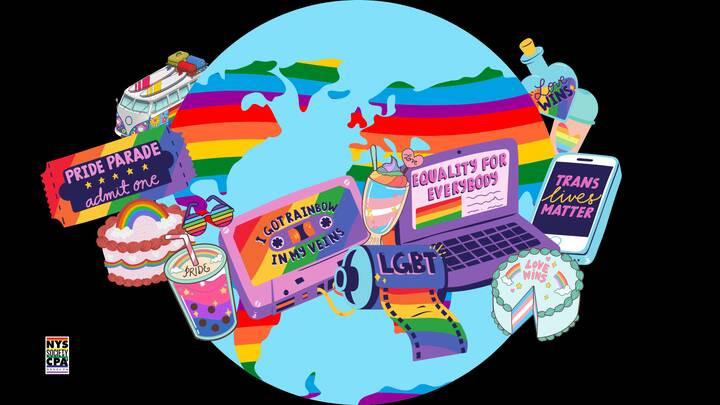 Happy Pride month! Together again! Join us throughout the month as we celebrate LGBTQ+ trailblazers and highlight useful...