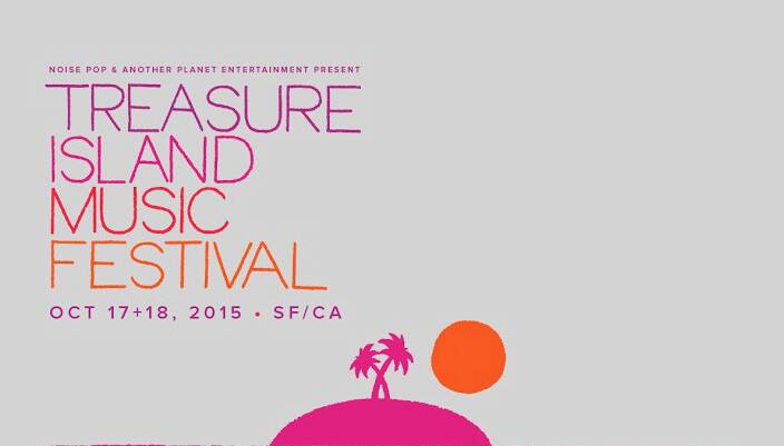 Are you heading to Treasure Island Music Festival this weekend? ▶︎http://bit.ly/TreasureIslandSF