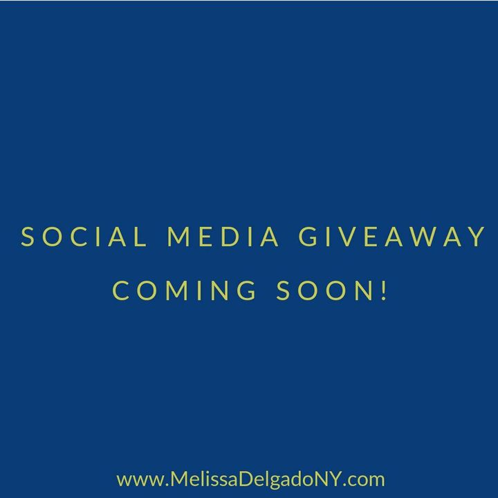Stay tuned...Click the link below or in my bio and follow my other accounts..👇 👉 bit.ly/melissadelgado 👈• • • www.Meliss...