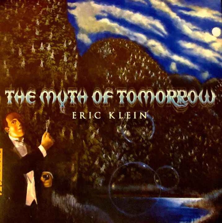 Our magnificent recording of Eric Klein's Myth Of Tomorrow just won the Independent Music Awards for Classical Contempor...
