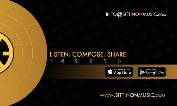 www.SittinOnMusic.com #freebeats check it out now