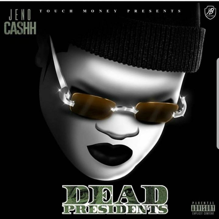 GotBank Entertainment supports the Touch Money Records & Touch Entertainment movement. Make sure you check out Jeno Cash...