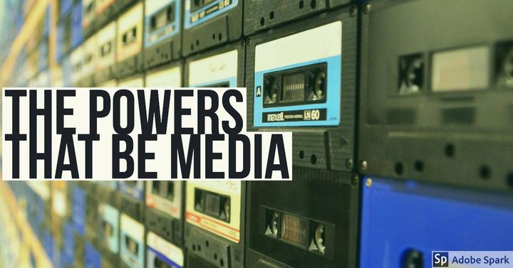 The Powers That Be are ex-fb, ex-big ad agency folks offering consultative social and digital service offerings, includi...