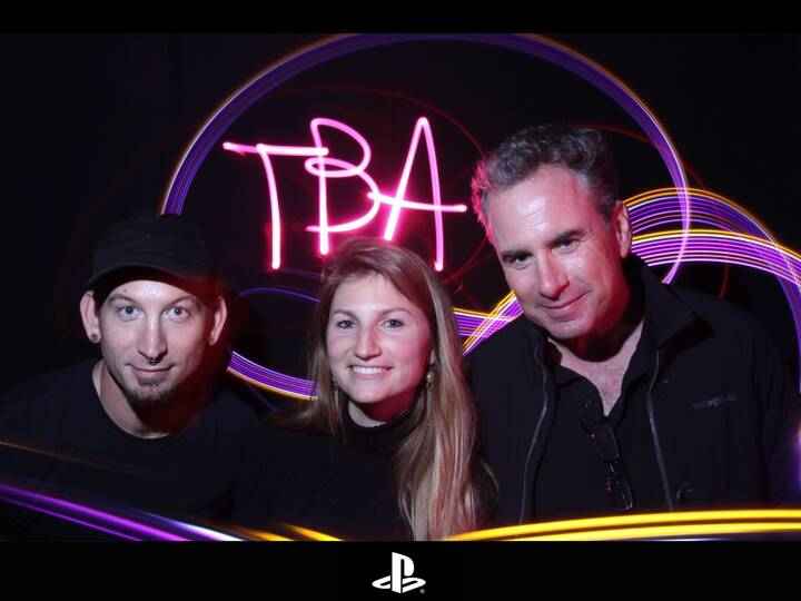 Our team connecting Sony Playstation developers at GDC 2016.