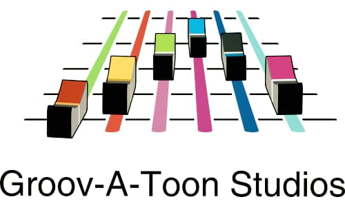 Groov-A-Toon Recording Studios's cover photo
