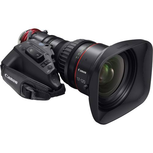In addition to our wireless systems, we also offer rentals on many cameras and lenses. Our most recent addition, the Can...