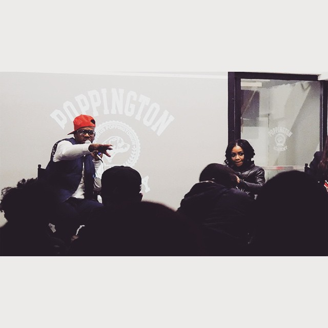 Felt good to see a packed house. Big thanks to everyone who came out! Check out The link in our bio for more info on upc...