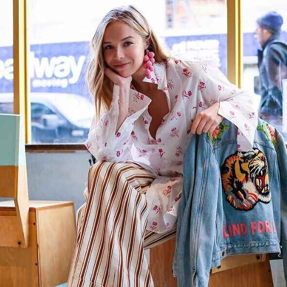This week's uber stylish Style Fyle, @chloe4dayz, shares her beauty tips, favorite vintage store, and the shoes you have...