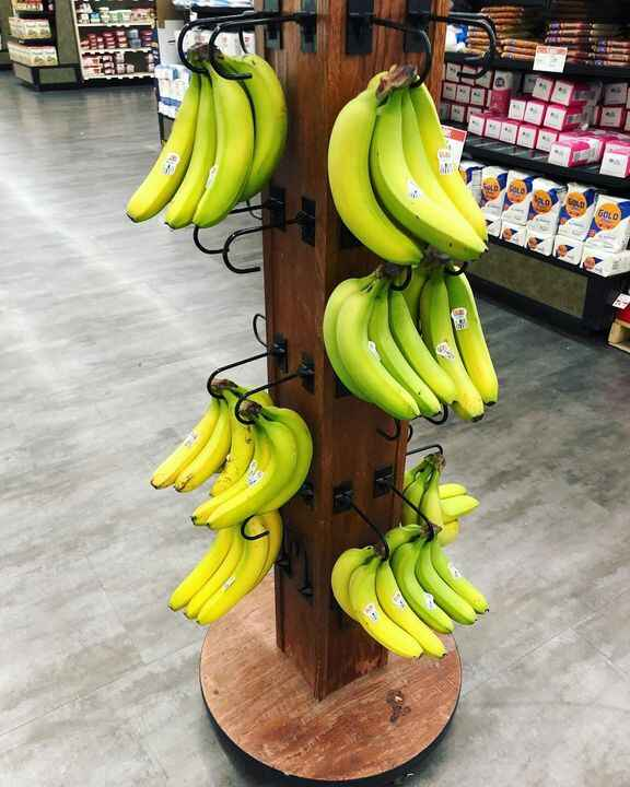Did you know that bananas are the only commodity without a grading system? #happynationalagday #happynationalagriculture...