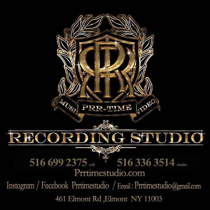 For All Your Recording Needs, We Do It All !!!516 699 2375 / 516 336 3514prrtimestudio@gmail.comhttp://www.prrtimestudio...
