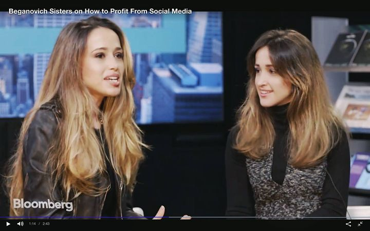 Amra and Elma I Social Media Agency NYC updated their information in their About section.