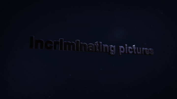 Incriminating Pictures's cover photo