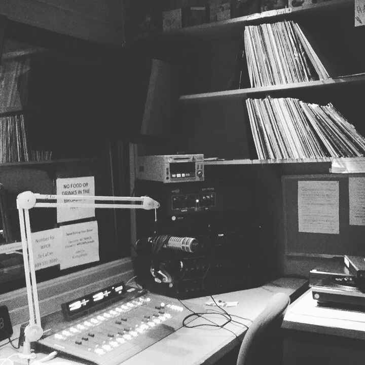 Hey everyone, this is Eric, the gm of wpcr. Over break, the HUB is closing, which means its going to be until next semes...