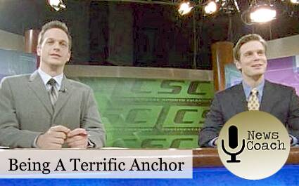 Part 3 in the series of how to be a terrific news anchor. Enjoy. http://stevensmediaconsulting.com/blog_30_terrific_anch...