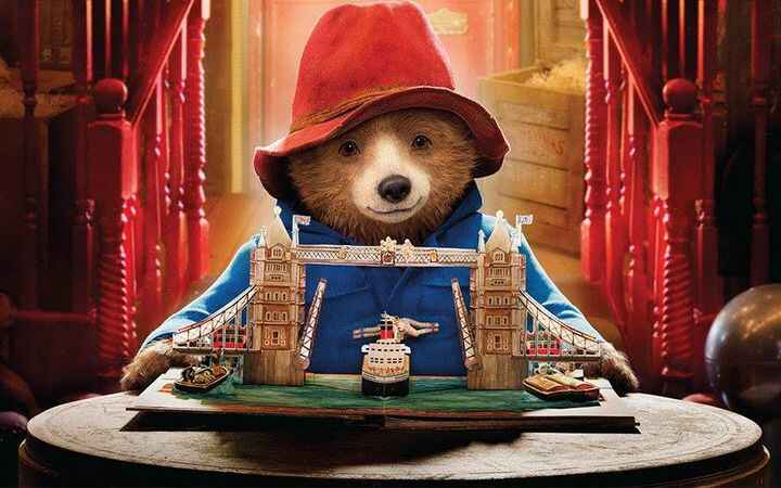 Despite being the highest-rated movie of all time, with a 100% rating on Rotten Tomatoes, Paddington 2 received practica...
