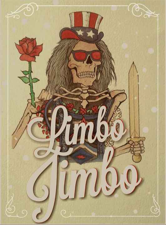 In Limbo Jimbo, we played alot of Grateful Dead tunes. Great stuff! I wonder how The Dead would've commented on shortage...