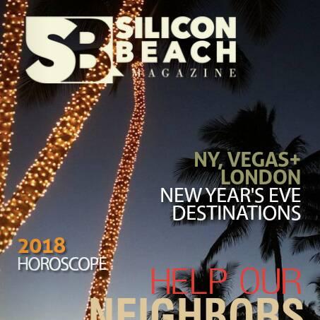 Silicon Beach Magazine