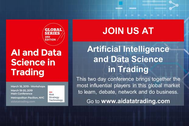 Over 95 world class speakers have been confirmed at the most important gathering of experts in the use of AI to discover...