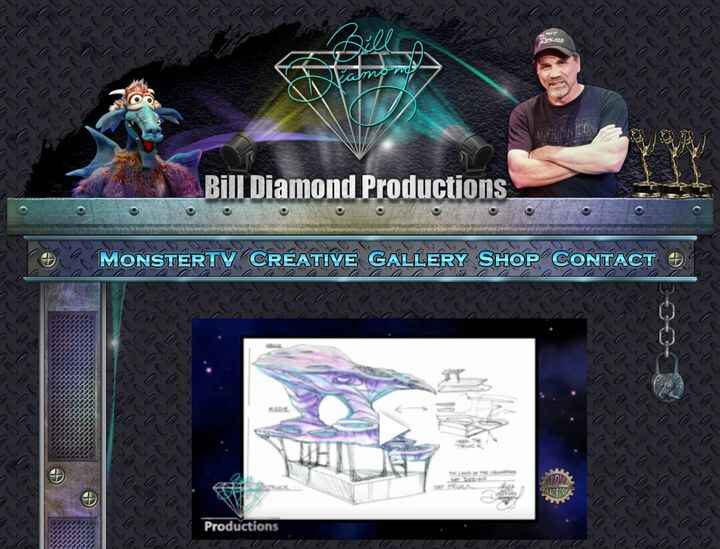 We are happy to announce that our new website has launched. Lots of great things coming!Check us out at: http://billdiam...