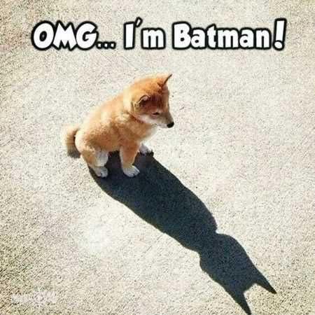 Hahahaha! 😈