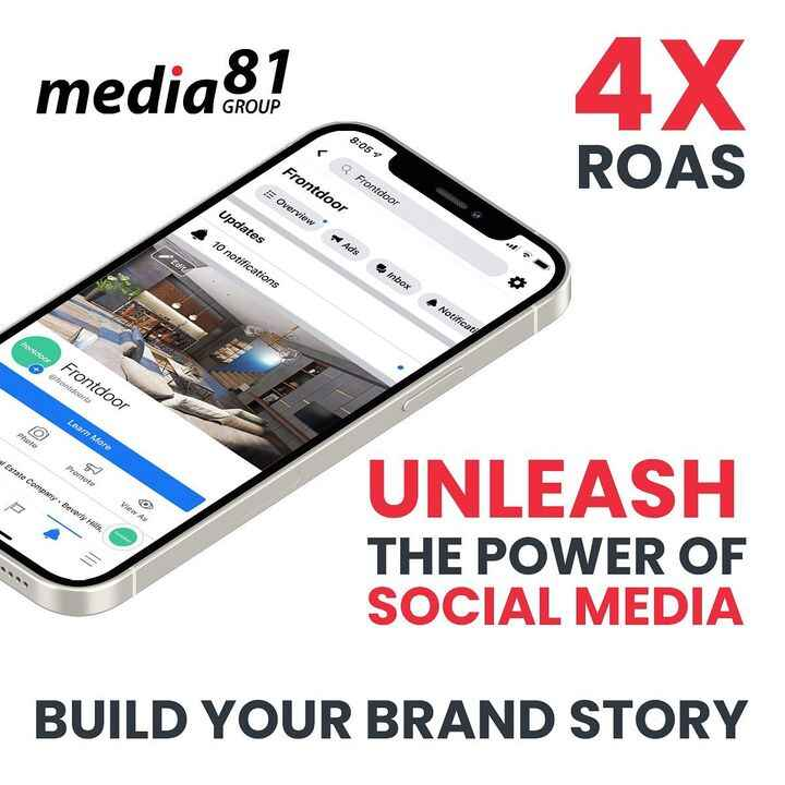 We help you grow your business through social media by building trust, increasing brand awareness, and connecting with y...