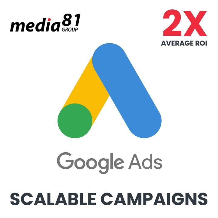 Our search engine marketing experts plan, launch, and optimize ROI focused Google Ads to drive more traffic and revenue....