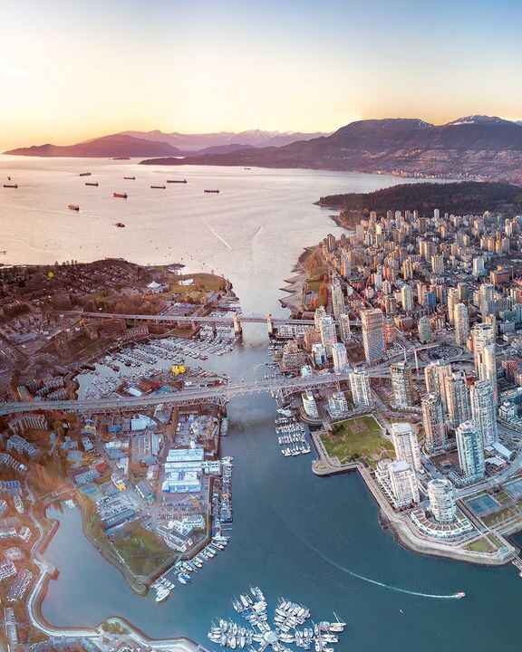 Vancouver, or Hollywood North, is known not only for its low production costs and great infrastructure but also for the ...