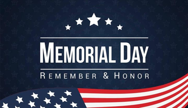 """""""In Memory of Many, In Honor of All"""" Thank You!!!! www.exoticdancecentral.com #memorialday #mondaymotivation #exoticdanc..."""