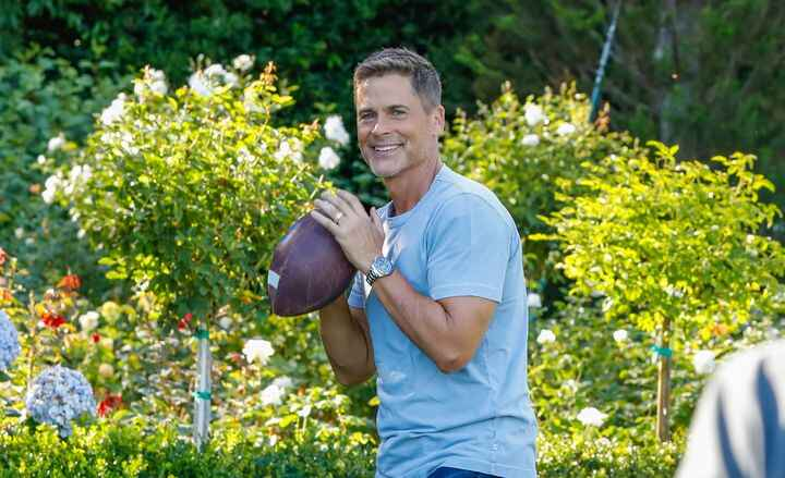 It's game day! Happy Super Bowl LV from #DMSclient Cobalt by Rob Lowe.