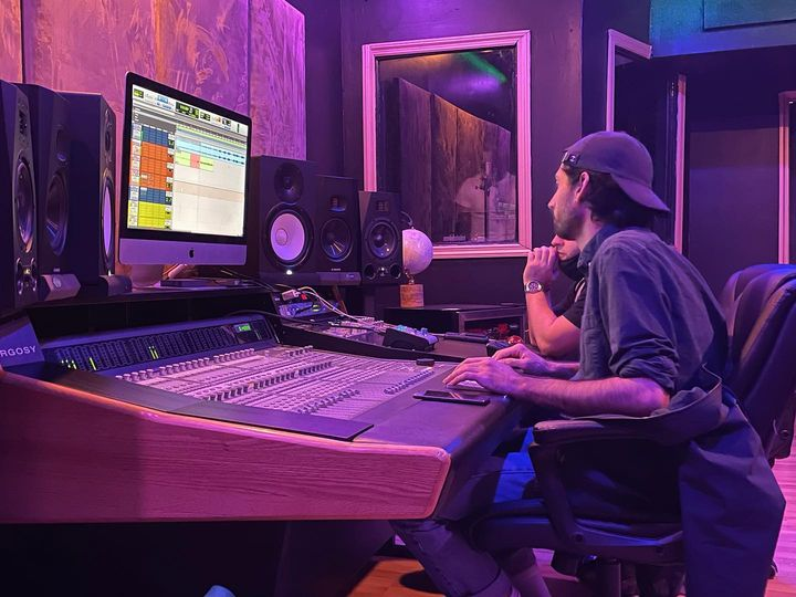 More Engineers | More Plug-ins ONLINE BOOKING ONLY‼️