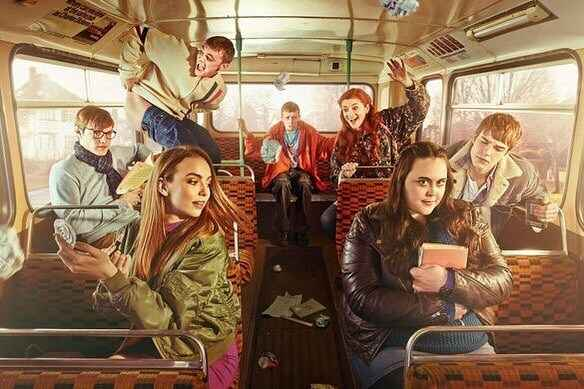 Need a TV show to binge now that the semester is over? Abby Leighton is here to tell you why My Mad Fat Diary is the way...