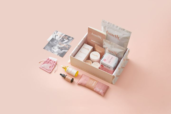 Super proud of the website and brand packaging work we did for Fourth Phase to bring 12 products to market.