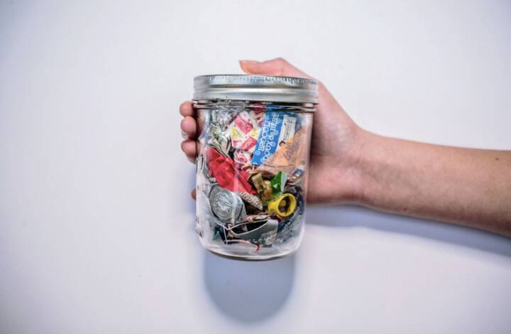 When we think of a zero waster, an image of a white, upper-middle class blogger with a mason jar of a year's worth of wa...