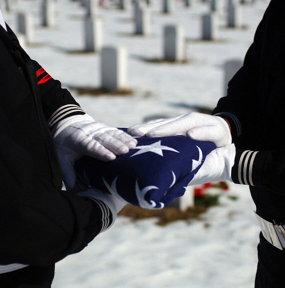 In remembrance . . . Memorial Day 2021!  All gave some - Some gave all!