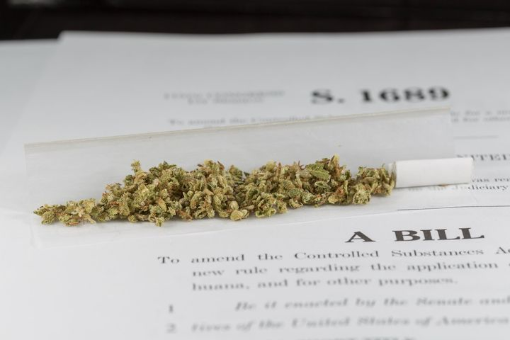 Here Are The Full Details Of The New Federal Ma*****na Legalization Bill From Chuck Schumer And Senate Colleagueshttp://...