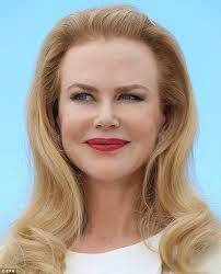 Nicole Kidman Praises Keith Urban For Supporthttp://goo.gl/r7RFJu