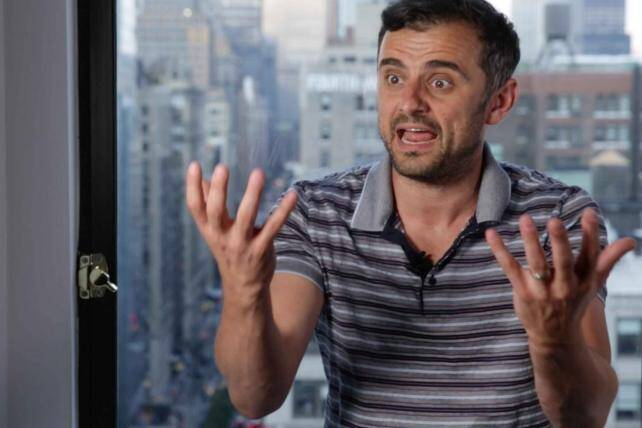"""""""Mr. Vaynerchuk says there is a good chance that the newest crop of live-streaming apps like Periscope, Beme and Meerkat..."""
