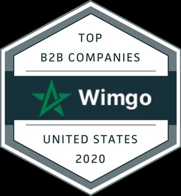 We're psyched to be ranked as a Top Video Production Company in New York City by Wimgo! Thank you Wimgo! 🙏
