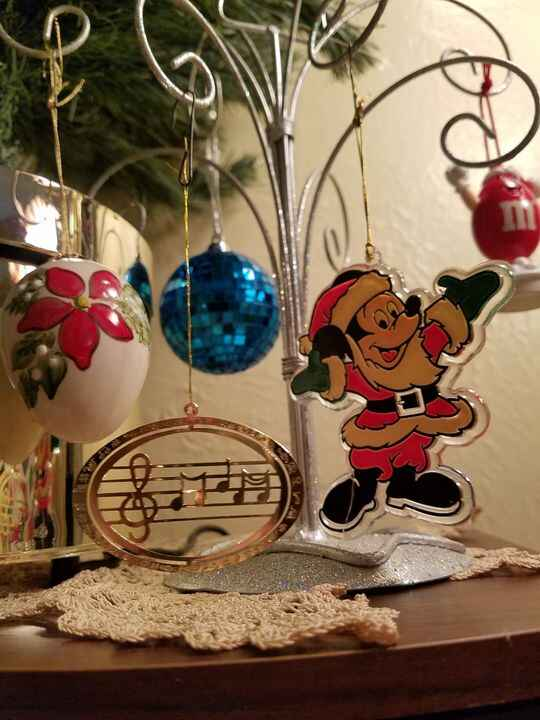 Is it too early to be decorating for Christmas and Hanukkah? Of course not! It's never too early start a great recording...