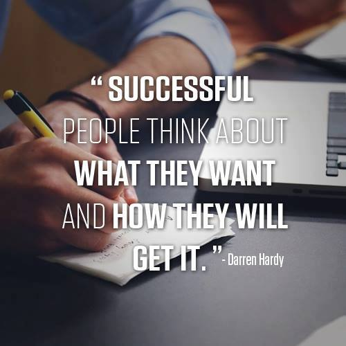 What are your #positive thoughts and #goals? ------#MotivationalMonday #Quotes #Party #Planning #Event #Success #DoubleG...