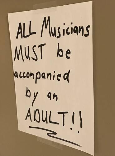 Musicians Unite