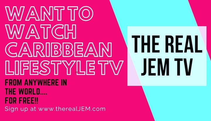 Get your visual fix of Caribbean Lifestyle & Culture for FREE, from anywhere in the world. Register at www.therealJEM.co...