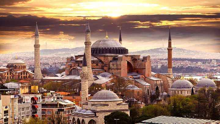 Editor's Note / 13 July 2020PROPHESY-INFUSED POLITICS Much to the world's chagrin, Turkey's ongoing battle with Western ...
