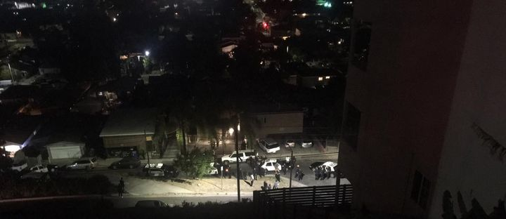 El Sereno Insider: We spoke with several witnesses and family members that were at the location. They stated that it was...