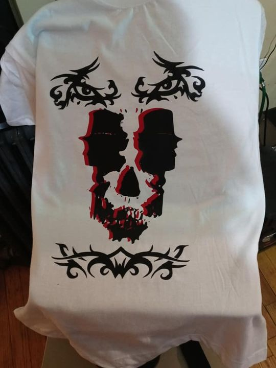 Newest addition to the Epic Vision clothing line #EPIC_VISIONS #MAKEYOURVISIONSEPIC
