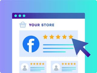 Good reviews on your page build confidence in your brand and give you credibility in the marketplace. A custome...
