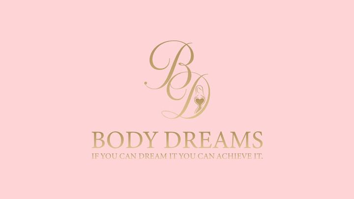 """It was a pleasure creating for """"Body Dreams"""" brand! We gave her logo a complete redesign!Always make sure that your logo..."""