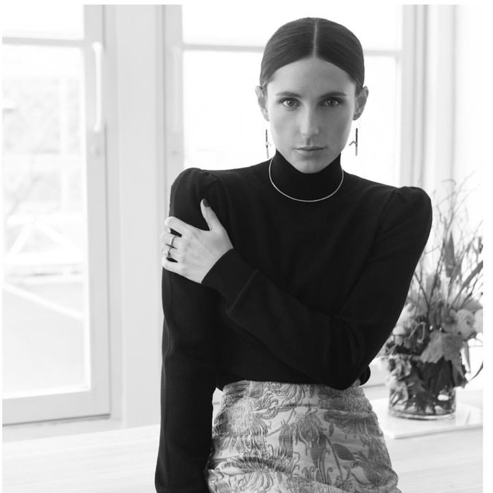 Just Fyled: Baylee Zwart, the designer behind @Azlee, is the chic, cool girl you wish was your best friend. In an exclus...