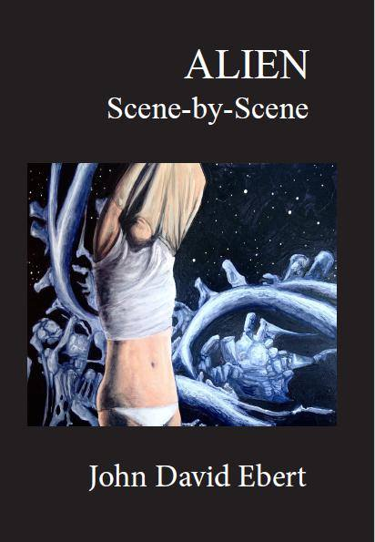 """Promo Video for my new book """"Alien Scene-by-Scene"""" is now up on YouTube: https://www.youtube.com/watch?v=lDm_qxudFE8"""