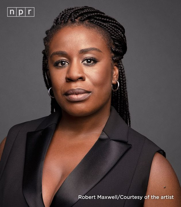 New! Yay! In Treatment's Uzo Aduba tells us what she learned by playing a therapist— the gist: Therapists, we appreciate...